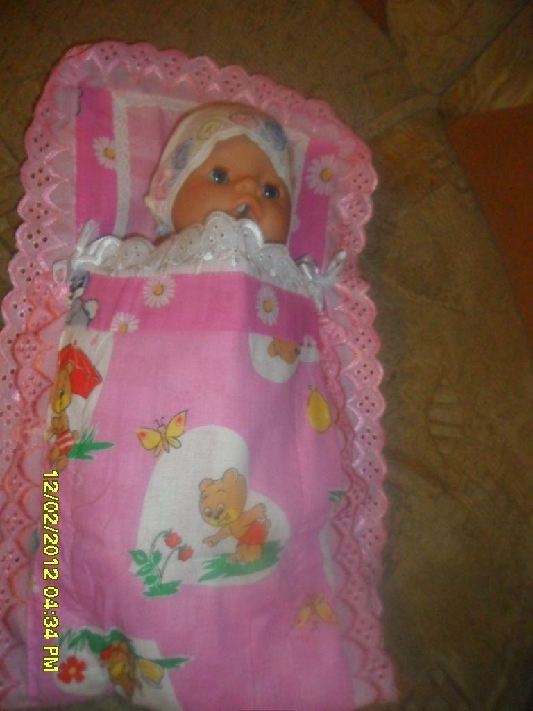 Одежда для беби бон своими руками фото